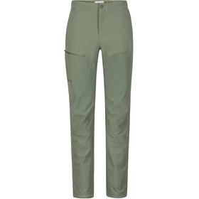 Marmot Scrambler Spodnie Mężczyźni zielony